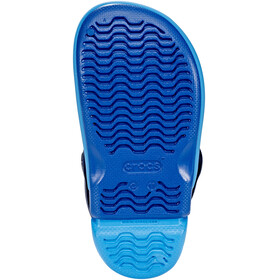 Crocs Electro III - Sandales Enfant - bleu